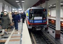 В самарском метро подешевел тариф на провоз ручной клади сверх нормы