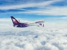 Авиакомпания Smartavia представила обновлённые тарифы и правила провоза ручной клади