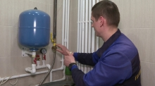 Тариф на обслуживание газового оборудования снизился на 20 процентов в Белгородской области