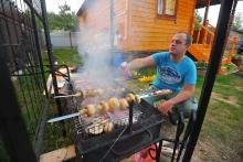 Как жарить шашлыки и жечь мусор на даче по новым противопожарным правилам 2021