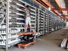 Минэнерго предложило повысить тарифы на электричество для майнеров криптовалют