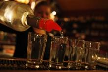 Сколько можно выпить алкоголя вечером, если утром надо сесть за руль