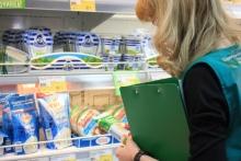 Творог - одно название. 6 из 7 образцов продукта оказались подделками. Фото donnews.ru