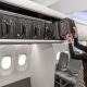 Размер и вес ручной клади в самолетах российских авиакомпаний