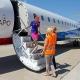 Со 2 апреля ЮВТ АЭРО начнет полеты между Казанью и Астраханью