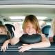 Многодетные москвичи будут получать трехлетнее разрешение на бесплатную парковку