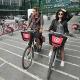 Велопрокат в Москве стартует 25 апреля