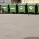 Тариф на вывоз отходов измерят в мусорных баках