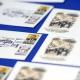 Почта России вводит электронные марки