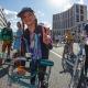 Тариф на аренду велосипеда в день Московского осеннего велофестиваля составит 100 руб.