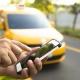 О Всероссийской горячей линии по услугам такси и каршеринга