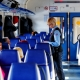 С февраля подорожает проезд в электричках между Тверью и Москвой