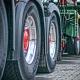 С 1 февраля плата за проезд большегрузов по федеральным трассам составит 2,20 рубля за км