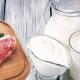 Россиян предупредили о возможном резком подорожании мяса и молока