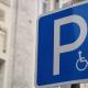 Инвалиды третьей группы смогут пользоваться бесплатными парковками