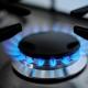 Оптовую цену на газ для населения в марте снизили на 14 процентов