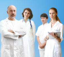 Медицинские услуги - лечение, тарифы