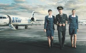 Тариф дня: Москва - Самара у UTair - от 1485 рублей