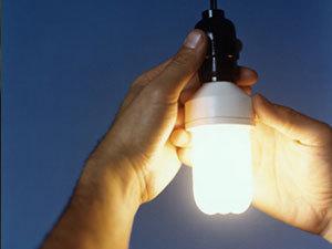 изобретение, светодиодные лампочки, экономия