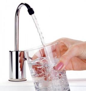 тарифы на воду, водоснабжение, водоотведение