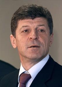 Дмитрий Козак провел совещание по тарифам ЖКХ