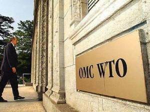 вступление в ВТО, Всемирная организация торговли