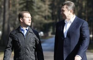 тарифная политика, Украина-Россия