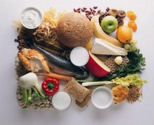 импорт и экспорт продовольствия