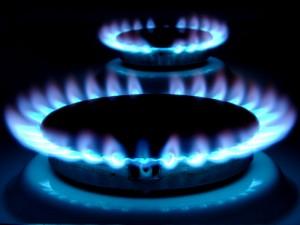 оптовые цены на природный газ
