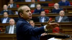 Армения попросила Россию снизить тарифы на природный газ