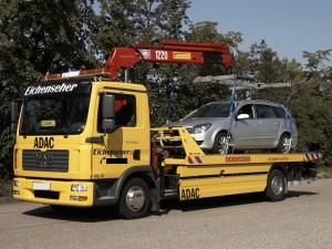 Тариф на эвакуацию автомобилей рассчитают по новой методике