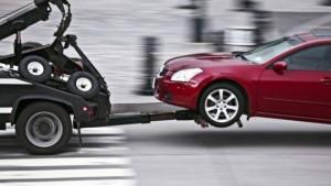 В Смоленской области новые тарифы на эвакуацию и хранение автомобилей
