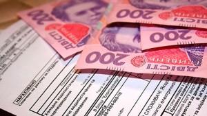 Киев повышает тарифы на жизнь