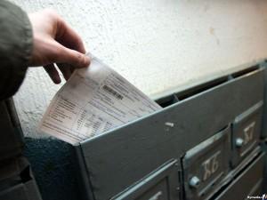 В России введут режим предоплаты жильцами услуг ЖКХ