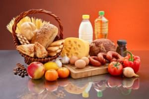 Производство мяса, молока, масла и зерна в России почти покрыло спрос