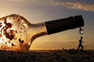 Названы регионы с самой высокой смертностью из-за спиртного