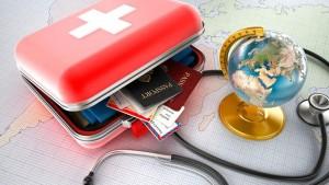 Средний тариф на страхование путешественников вырос на 6 процентов