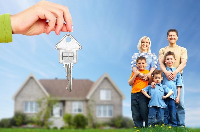 Ипотека для семей с детьми станет доступнее