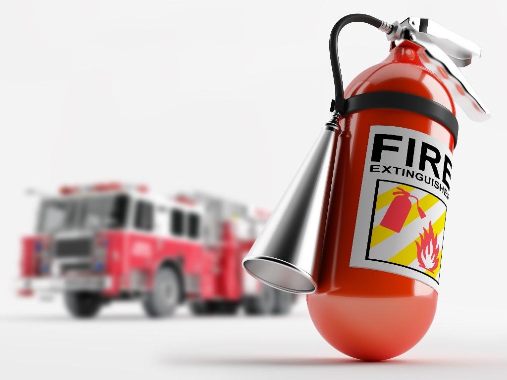 Правила противопожарной безопасности для дачников изменило правительство