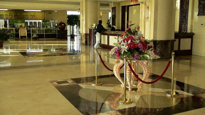 Тарифы и загрузка в отелях Санкт-Петербурга в 2018 году будут только расти