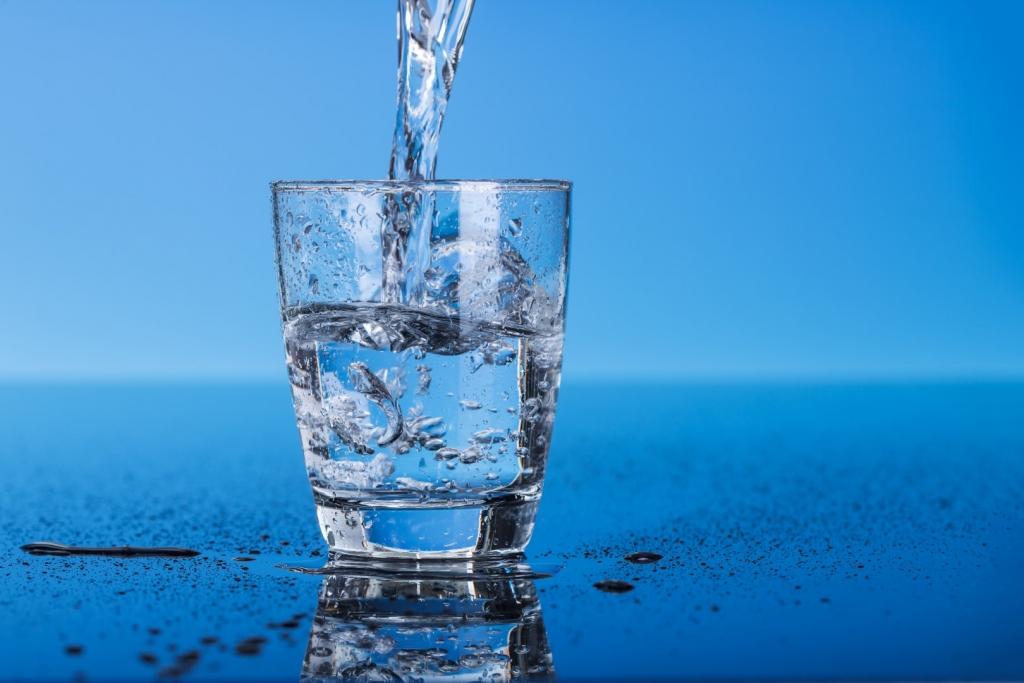 Сергей Аксёнов поручил пересчитать тариф на подачу воды в Первомайском районе