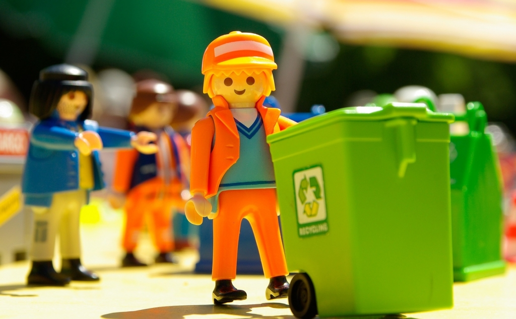 В Украине хотят вдвое повысить тариф за уборку мусора