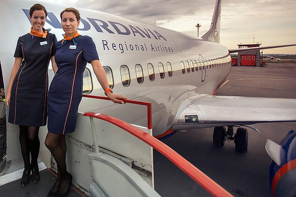 Нордавиа открыла продажу авиабилетов по субсидируемым тарифам