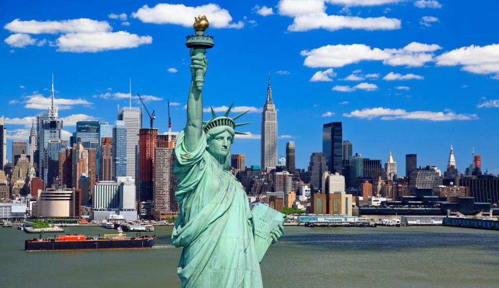Сколько стоит жизнь в Нью-Йорке