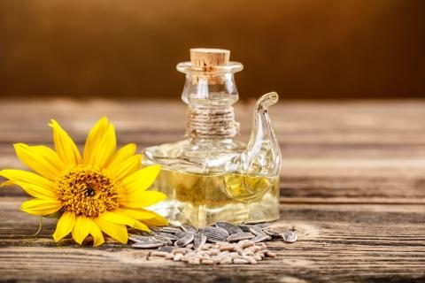 Как выбрать подсолнечное масло?