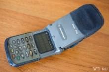 Волгоградцы страдают из-за неразберихи с тарифным планом своих сотовых телефонов