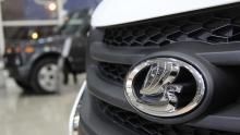 «АвтоВАЗ» в 2018 году поднял цены на ряд автомобилей