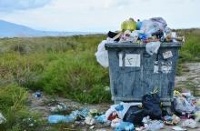 Тарифы на вывоз и утилизацию мусора выросли почти в два раза