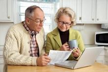 Пенсионеры Москвы будут получать субсидии в 2018 году на оплату ЖКХ на прежних условиях