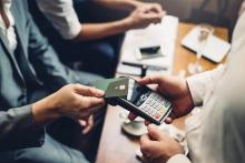 Тариф по эквайрингу в Бинбанке составит 1,5 процента при открытии расчетного счета